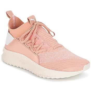 Cipők Futócipők Puma TSUGI SHINSEI UT Rózsaszín / Fehér