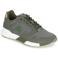 Cipők Női Rövid szárú edzőcipők Le Coq Sportif OMEGA X W METALLIC Keki