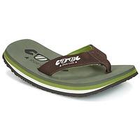 Cipők Férfi Lábujjközös papucsok Cool shoe ORIGINAL Keki / Barna