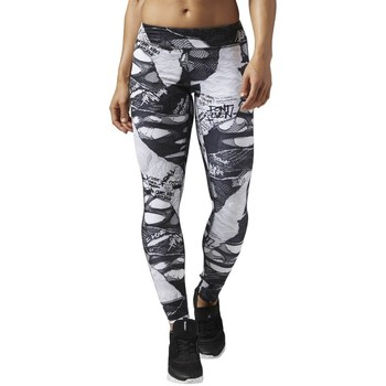 Ruhák Legging-ek Reebok Sport Dance Shredded Punk