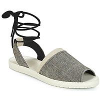 Cipők Női Szandálok / Saruk Reef REEF DAISY Fekete