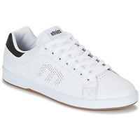 Cipők Férfi Rövid szárú edzőcipők Etnies CALLICUT LS Fehér