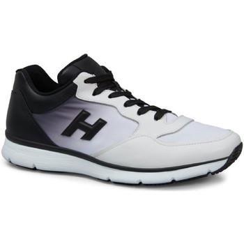 Cipők Férfi Rövid szárú edzőcipők Hogan HXM2540Y280ZPO0001 bianco