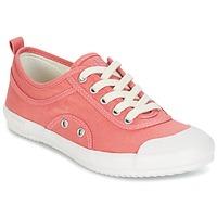 Cipők Női Oxford cipők TBS PERNICK Rózsaszín