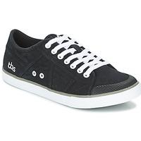 Cipők Női Oxford cipők TBS VIOLAY Fekete