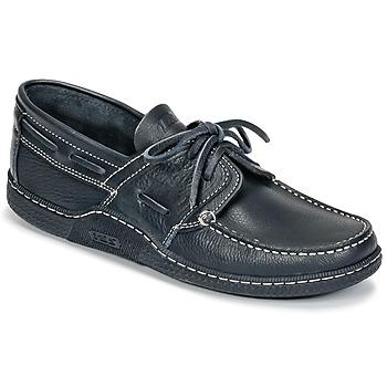 Cipők Férfi Vitorlás cipők TBS GONIOX Tengerész