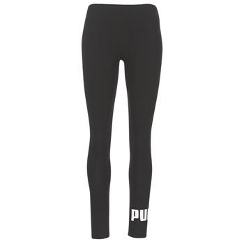 Ruhák Női Legging-ek Puma ESS NO.1 LEGGINGS W Fekete