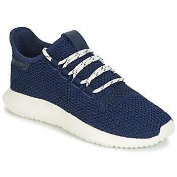 Cipők Gyerek Rövid szárú edzőcipők adidas Originals TUBULAR SHADOW J Kék
