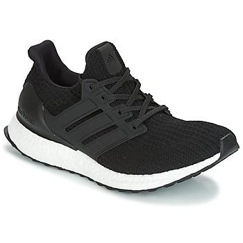 Cipők Futócipők adidas Originals ULTRABOOST Fekete