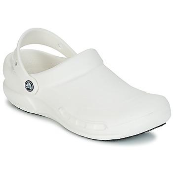 Cipők Klumpák Crocs BISTRO Fehér