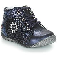 Cipők Lány Csizmák GBB RESTITUDE Kék
