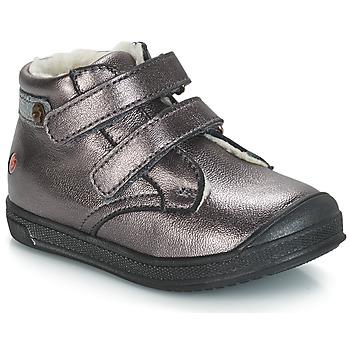 Cipők Lány Csizmák GBB RACHEL Lila