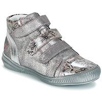 Cipők Lány Csizmák GBB RAFAELE Ezüst