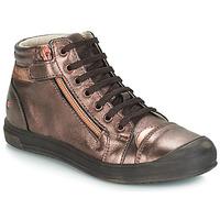 Cipők Lány Csizmák GBB DESTINY Bronz