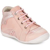 Cipők Lány Csizmák GBB SOPHIE Rózsaszín