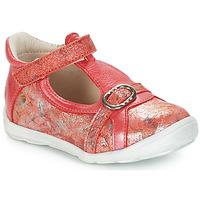 Cipők Lány Balerina cipők  GBB SALOME Piros