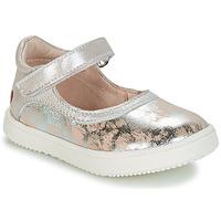 Cipők Lány Balerina cipők  GBB SAKURA Arany