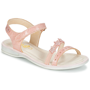 Cipők Lány Szandálok / Saruk GBB SWAN Vte / Rózsaszín / Dpf / Lola