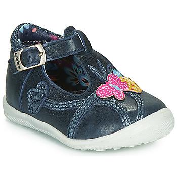 Cipők Lány Balerina cipők / babák Catimini SOLEIL Tengerész