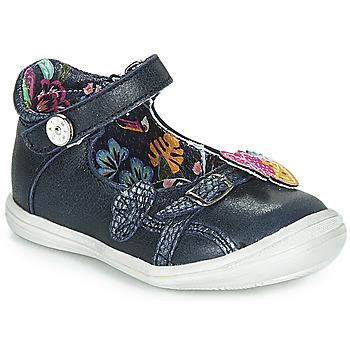 Cipők Lány Balerina cipők  Catimini SITELLE Tengerész