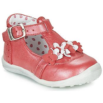 Cipők Lány Szandálok / Saruk Catimini SALICORNE Piros