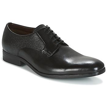 Cipők Férfi Oxford cipők Clarks GILMORE LACE Fekete