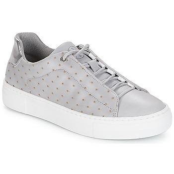 Cipők Fiú Rövid szárú edzőcipők Bullboxer AID006 Szürke