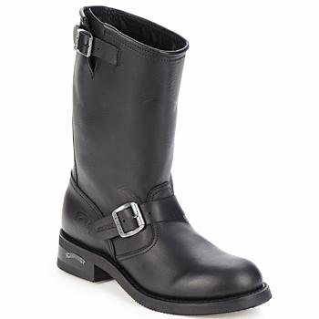 Cipők Férfi Csizmák Sendra boots OWEN Fekete