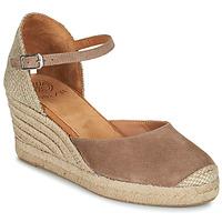 Cipők Női Szandálok / Saruk Unisa CARCERES Tópszínű