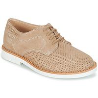 Cipők Fiú Oxford cipők Pablosky NOUFF Bézs