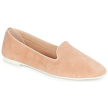 Cipők Női Mokkaszínek Buffalo YOYOLO Rózsaszín