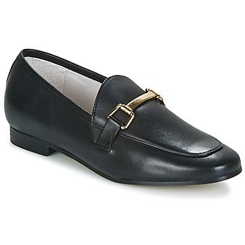 Cipők Női Mokkaszínek Jonak SEMPRE Fekete
