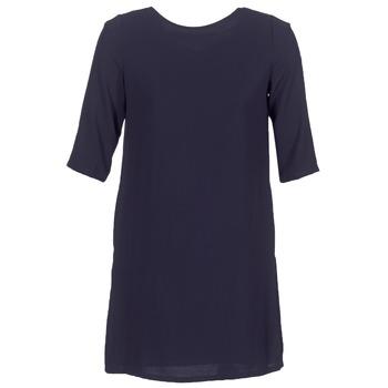 Ruhák Női Rövid ruhák See U Soon 8121053 Tengerész