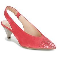 Cipők Női Szandálok / Saruk Hispanitas MALTA-5K Korall