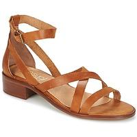 Cipők Női Szandálok / Saruk Casual Attitude COUTIL Barna