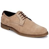 Cipők Férfi Oxford cipők Casual Attitude IGANDA Bézs