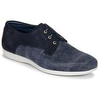 Cipők Férfi Oxford cipők Casual Attitude IVUR Kék / Tengerész