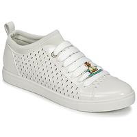Cipők Férfi Rövid szárú edzőcipők Vivienne Westwood SNEAKER ORB Fehér