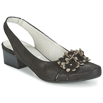 Cipők Női Szandálok / Saruk Dorking TUCAN Fekete