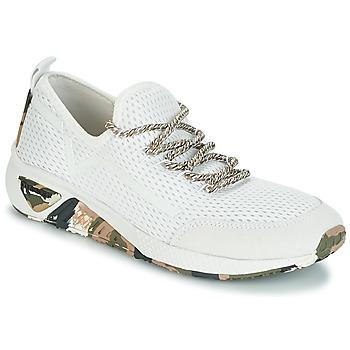 Cipők Női Rövid szárú edzőcipők Diesel S-BKY Fehér