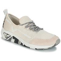 Cipők Női Rövid szárú edzőcipők Diesel S-KBY Rózsaszín / Halvány