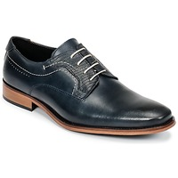 Cipők Férfi Oxford cipők Carlington COBO Kék