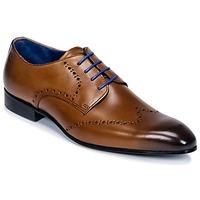 Cipők Férfi Oxford cipők Carlington FRUTO Barna