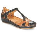 Cipők Női Szandálok / Saruk Pikolinos P. VALLARTA 655 Tengerész
