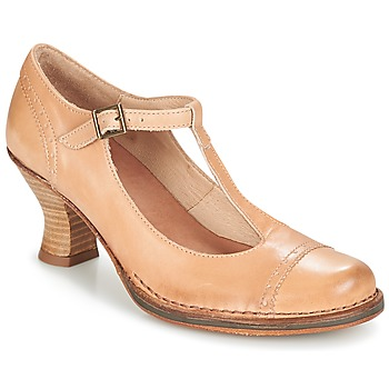 Cipők Női Félcipők Neosens ROCOCO Bőrszínű