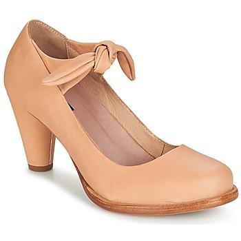 Cipők Női Félcipők Neosens BEBA Rózsaszín