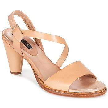 Cipők Női Szandálok / Saruk Neosens MONTUA Bőrszínű