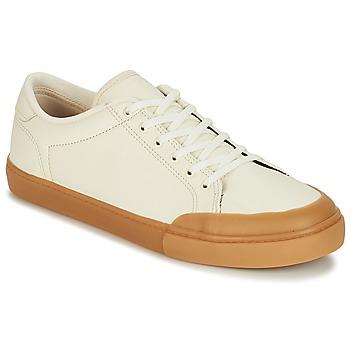 Cipők Férfi Deszkás cipők Element MATTIS Krém