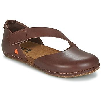 Cipők Női Szandálok / Saruk Art CRETA 442 Barna