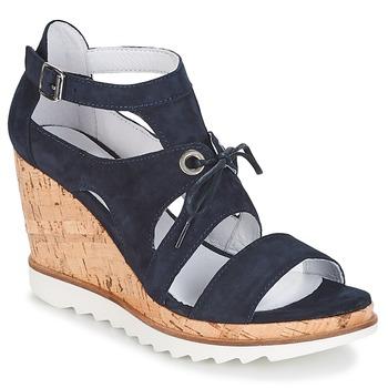 Cipők Női Szandálok / Saruk Regard RYACAS Kék